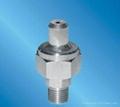 KT series adjustable ball spray nozzle