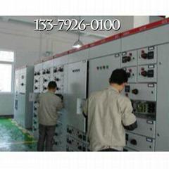 风机控制柜水泵控制箱