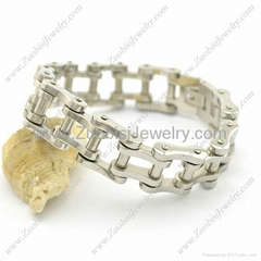Stainless Steel big bracelet, which has Jewelry online & wholesaler...