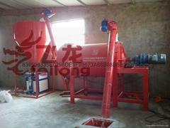 保温砂浆生产设备