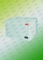 高溫頂裝式機櫃空調
