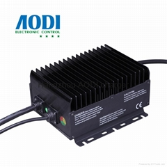 battery charger for forklift, electric car, golf carts