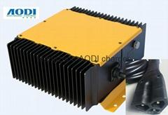 48V EZGO battery charger
