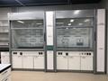 实验室理化配套全钢通风柜排毒柜定做 3
