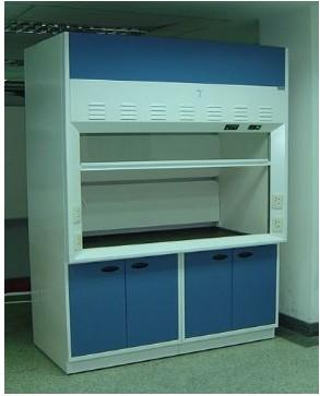 实验室理化配套全钢通风柜排毒柜定做 4