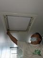 实验室洁净室维护保养过滤器更换 4