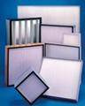 实验室洁净室维护保养过滤器更换 5