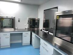 無菌微生物實驗室設計施工