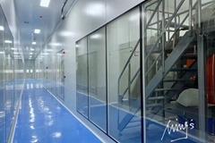 千级万级十万级三十万级洁净室设计施工