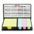 Custom printing memo pad cube 2
