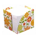 Custom printing memo pad cube 4