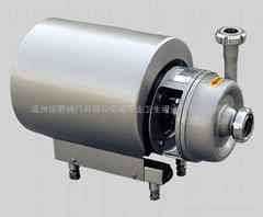 不锈钢卫生泵不锈钢自吸泵离心泵