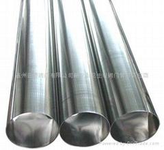不锈钢无缝钢管304卫生级钢管