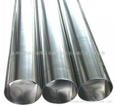 Stainless steel seamless steel pipe 304 sanitary grade steel pipe