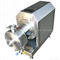 不锈钢卫生泵食品饮料制药自吸离心泵 3