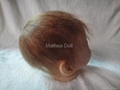 Hand Rooted Hair