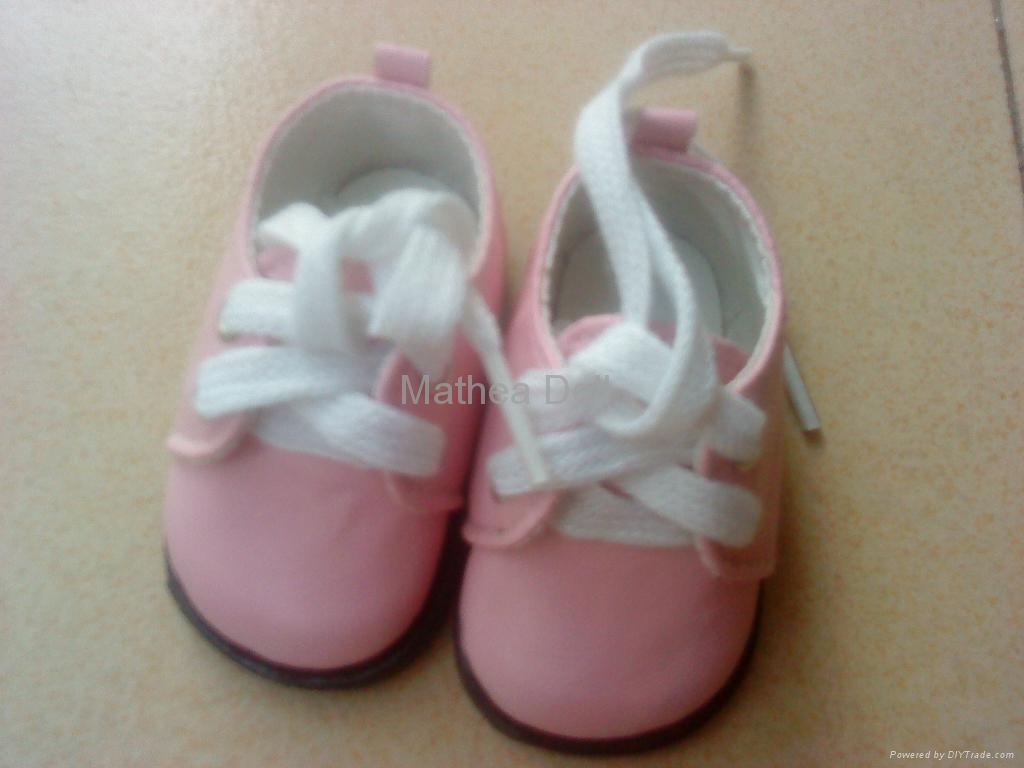 Doll Shoes  4