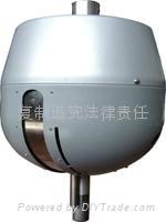 自动寻的喷水灭火装置(基本型)