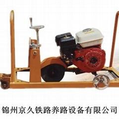 供應鋼軌打磨機