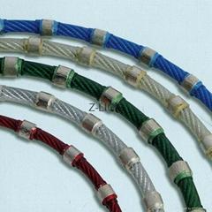 Diamond Multi-wire for Granite Slab Cutting