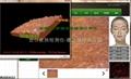 觸摸屏電腦3D皮膚分析儀 3