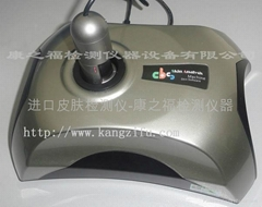 台湾高倍显微技术500倍专业头皮检测仪