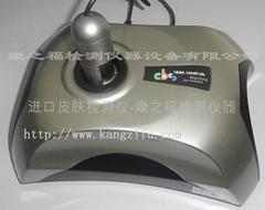臺灣高倍顯微技術500倍專業頭皮檢測儀