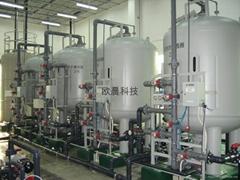 活性碳过滤设备