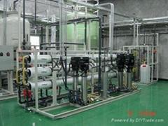 寧波舟山工業廢水回用設備