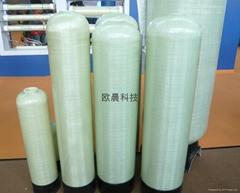 批發水處理FRP玻璃鋼罐