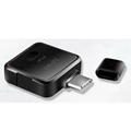 任天堂Switch PS4通用蓝牙耳机适配器音频发射器接收器NPA1 5