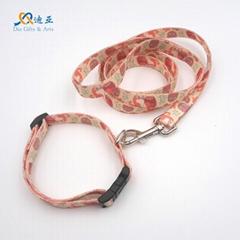 热转印宠物织带