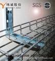 网络布线电缆桥架 2