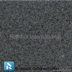 G654 granite slab padang dark granite