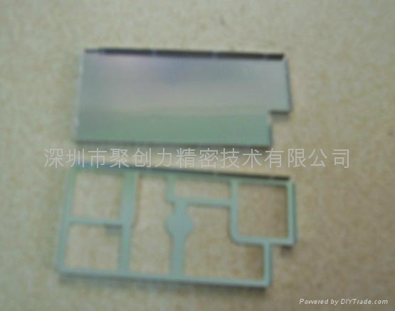 平板電腦屏蔽罩 2