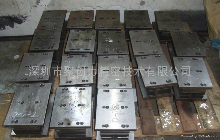 交換機卡槽片 4