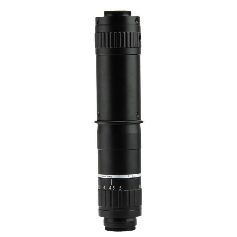 FB0650高分辨率連續變倍鏡頭 1