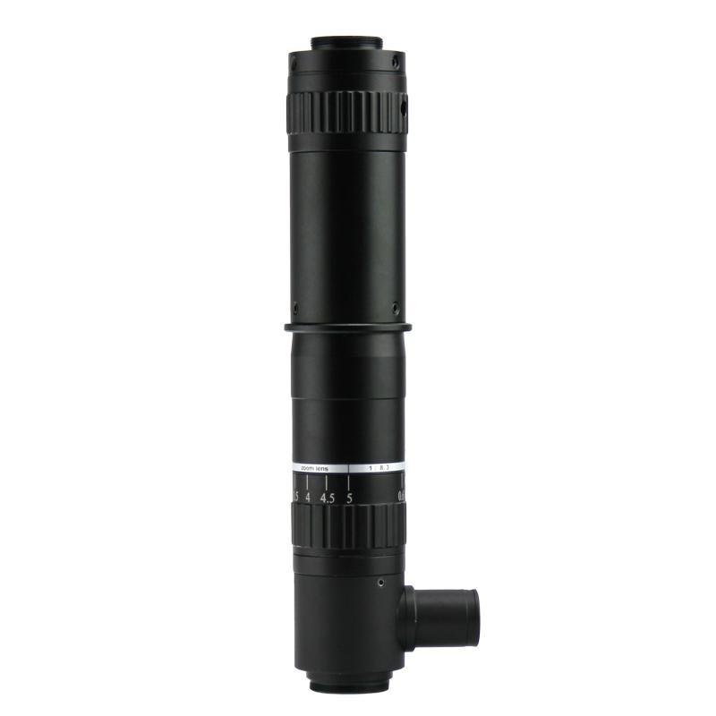 FB0650高分辨率連續變倍鏡頭 4
