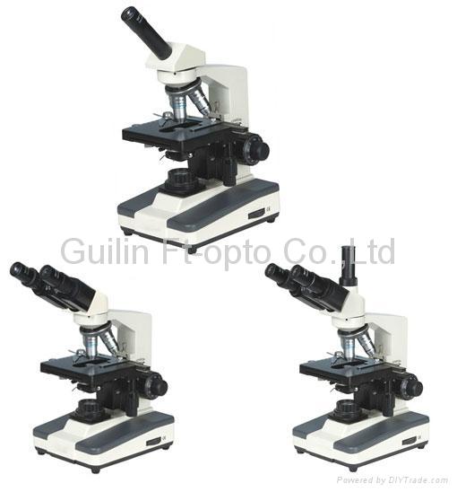 FE12135系列生物顯微鏡 1