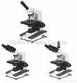 FE12135系列生物顯微鏡