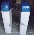 全自动一体式软化水设备蒸汽锅炉