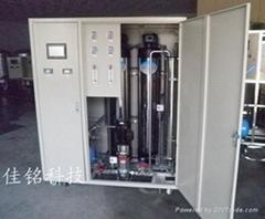 净水设备源水处理设备