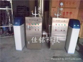 消毒灭菌用蒸汽发生器 2