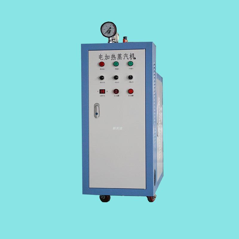 佳铭工业电蒸汽发生器216KW新型4组控制 3