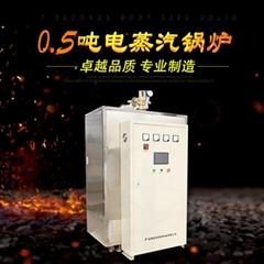新型节能电加热蒸汽锅炉
