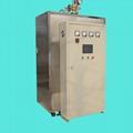 大型工业电热蒸汽锅炉