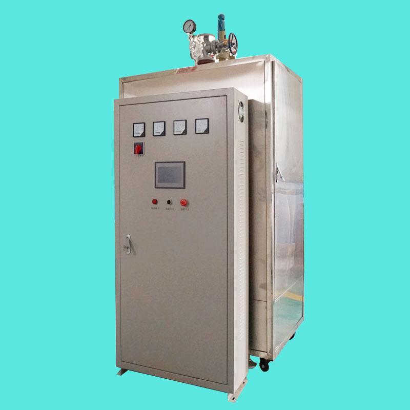 大型工业电热蒸汽锅炉  2
