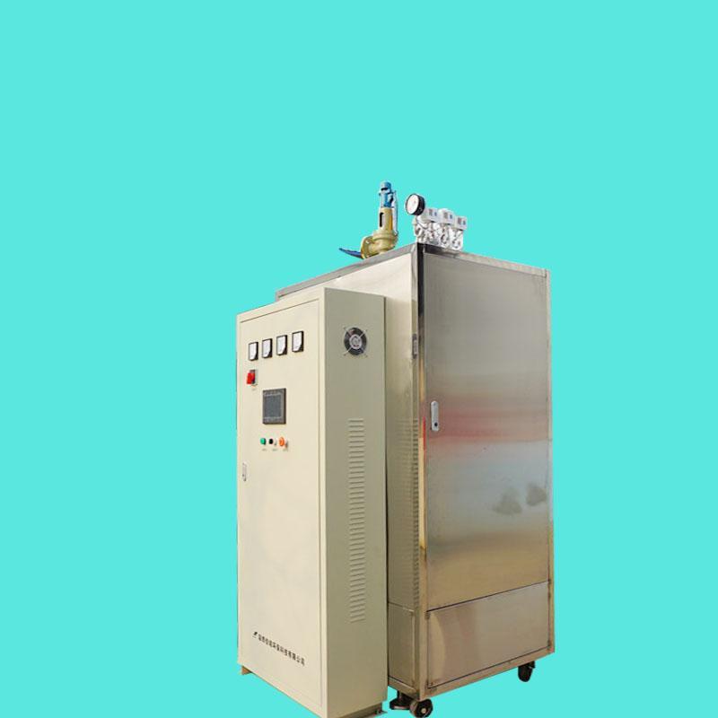 大型工业电热蒸汽锅炉  3