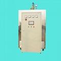 大型工业电热蒸汽锅炉  4