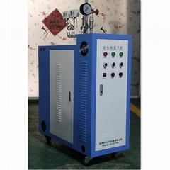 佳铭小型电加热蒸汽发生器